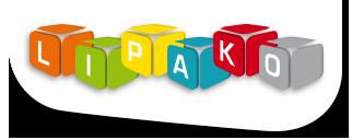 Lipako-Druck-Werbetechnik Logo