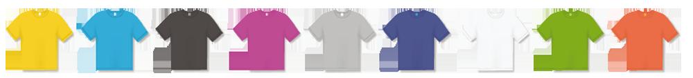 Shirtreihe