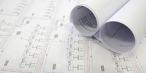 CAD-Plot